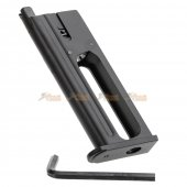 WE Desert Eagle 27 rounds CO2 Magazine for WE Desert Eagle GBB