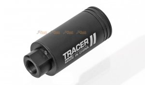 woSport 14mm ccw 10mm cw flame effect spitfire tracer