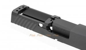 mita m17 standard slide set vfc sig air m17 gbb black