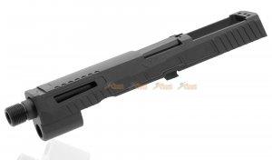 mita m17 standard slide set vfc sig air m17 gbb black