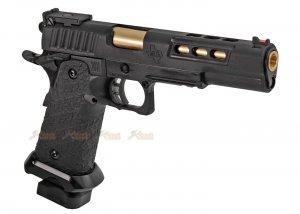 EMG / STI INTERNATIONAL™ DVC 3-Gun 2011 GBB (Full Auto)