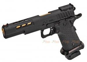 emg sti international dvc3 gun 2011 gbb full auto