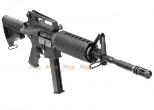 we m4a1 pcc version gbb rifle black