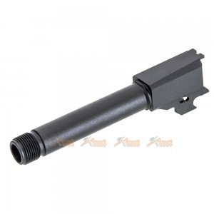 Pro-Arms 14mm CCW Barrel for VFC SIG M18 (BLACK)