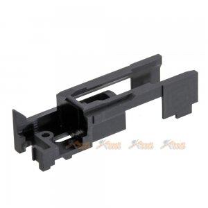 pro arms cnc light weight air nozzle mount umarex vfc g19x g45 g19 gen.4 g17 gen.5