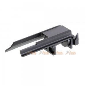 Air Nozzle Mount for VFC SIG M17/M18 (BLACK)