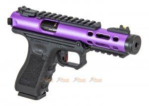 WE G Model Galaxy GBB (Purple)