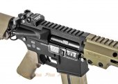pts x classic army mk16 aeg dark brown