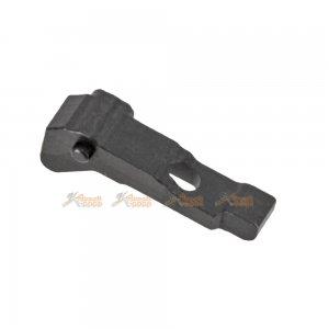 IRON AIRSOFT steel fire pin for Marui M4 MWS (Black)