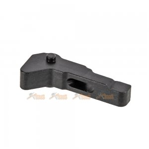 iron airsoft steel fire pin for marui m4 mws black