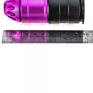 battleaxe 96 rounds 40mm gas grenade  for 40mm grenade launcher pink black