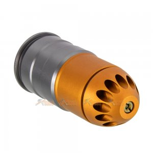king arms 84 rounds grenade version iv orange