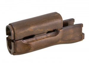 aps handguard wood kit set for aps ak 74 aeg