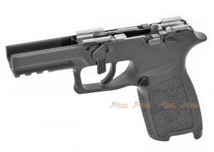 VFC / SIG AIR P320 M17 GBB Lower Frame Grip (Black)