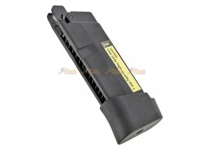 Umarex 14rds Extended Gas Magazines  (By VFC)  for Umarex G42 GBB