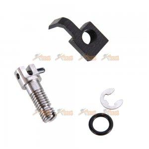 gnp bolt carrier hammer assist long tokyo marui m4a1 mws gbb