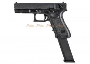 umarex g18c gbb vfc black