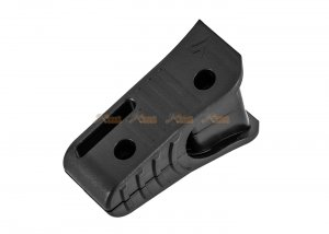 Airtech Studios Stock-Butt Extension for G&G ARP9 & 556 Series GOS-V5 Series (Black)