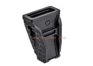 RGW Anchor Style Aluminum Hand Stop for M-LOK / Keymod Airsoft (Black)