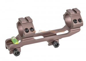 T-EAGLE Universal Collimator Horizontal Connecting Mount for 20mm Rail