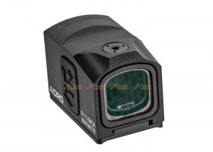 tmc by lv acr micro red dot scope for glock style gbb black