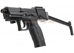 ASG B&T USW A1 GBB - BLACK