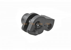 Action Army AAP-01 CNC Steel Hammer for Action Army AAP-01 GBB -Black