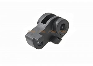 action army aap-01 cnc steel hammer for action army aap-01 gbb black