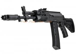 ARCTURUS AK12 AEG (JP Version) -Black