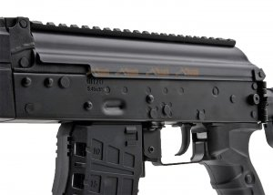arcturus ak12 aeg jp version black