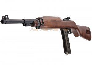 King Arms M2 Carbine GBBR -Brown