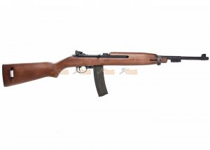 king arms m2 carbine gbbr brown