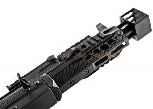 arcturus ak74u custom aeg black