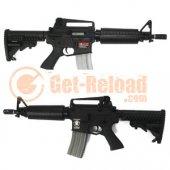 APS M933 Electric Blowback Rifle (ASR105)