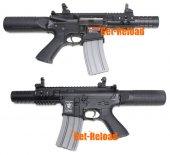 APS Patriot Electric Blowback Rifle (ASR 106)