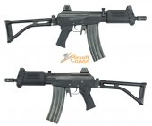King Arms GALIL MAR AEG