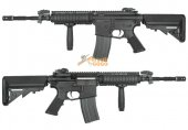 King Arms Knight's SR-16 E3 Carbine