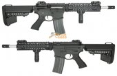 King Arms LaRue 9.0inch Tactical Airsoft AEG