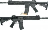 King Arms S&W M&P15T AEG