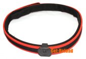 Big Dragon IPSC Special Shooting Belt Red