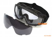 FMA Goggle (BK)