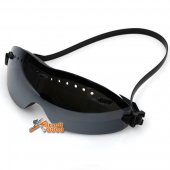 EMERSON Boogle Regulator Goggle ( Black ) for Airsoft Game