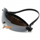 EMERSON Boogle Regulator Goggle ( Brown ) for Airsoft Game