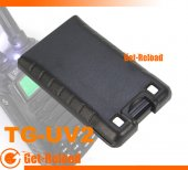 QUENSHENG Original Li-ion Battery 2000mAh for TG-UV2