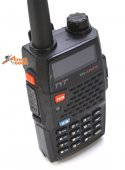 TYT TH-UVF9 Dual Band Radio 136-174/400-470Mhz (Black)